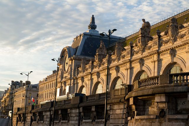 7月22日の文化:世界史に残る建築#7