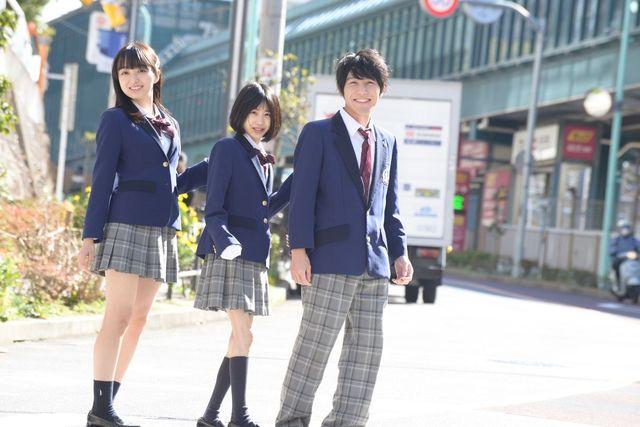 青春高校3年C組の生徒が卒業を前に語った、あの頃の自分 | WANI BOOKS NewsCrunch(ニュースクランチ)