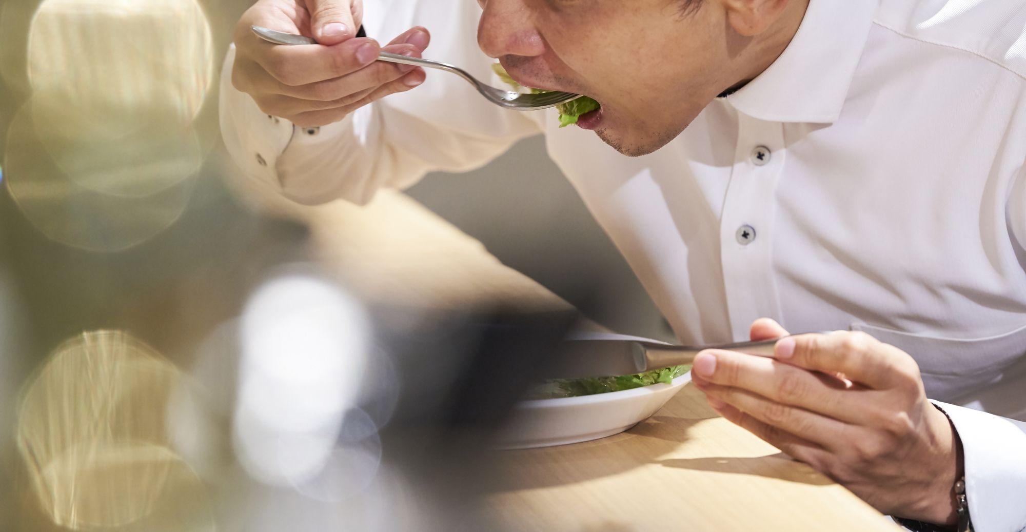 現代日本人の腸内環境は「発がん物質まみれ」
